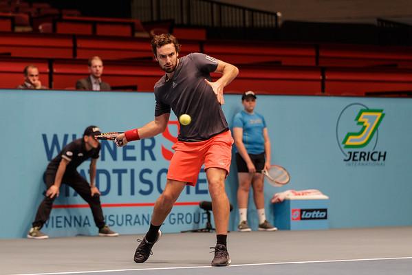 Tennis Erste Bank Open