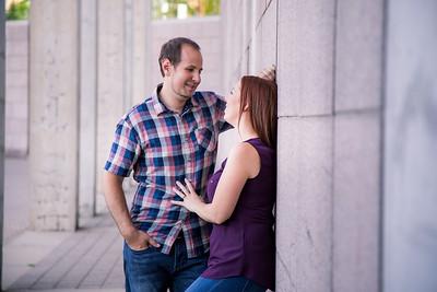 Josianne & Vincent