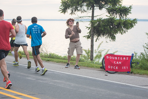 2016 Bayshore Marathon