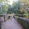 City Walls: Abbey Street