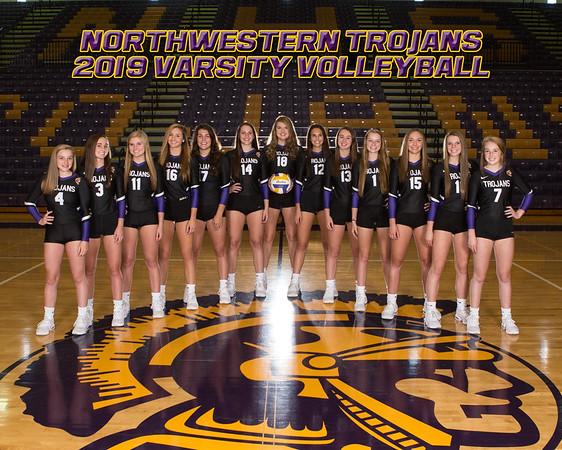 Northwestern Team