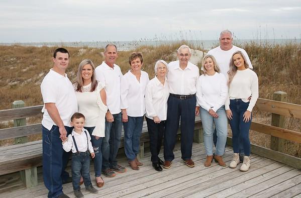 The Jordan Family
