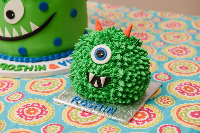 Roshin & Vinash Birthday Cakesmash-29.jpg