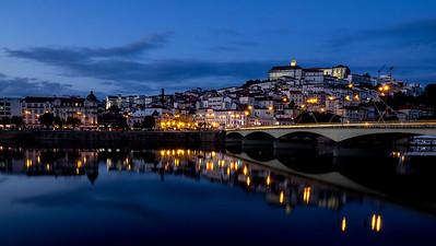 Portuguese Adventure: Coimbra