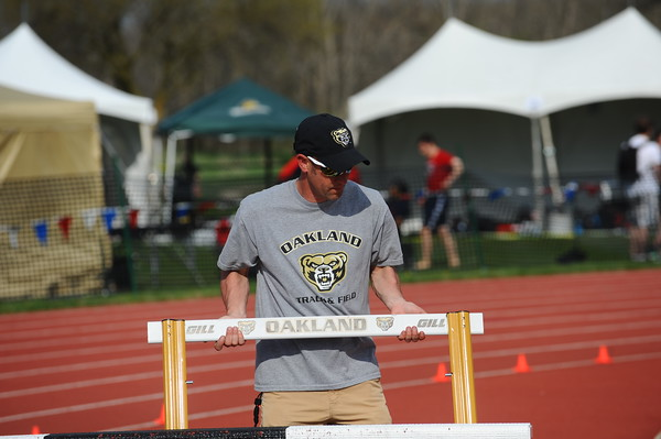 Miscellaneous Photos - 2018 Horizon League T&F Championships