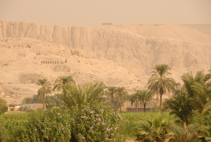 [20101003] Day 4 @ Valley of the Kings-West of Nile @ Luxor (26).JPG