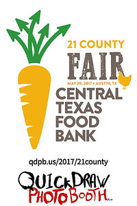 21 County Fair - Presented by H-E-B, benefiting the Central Texas Food Bank