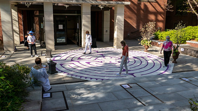 Labyrinth Walks
