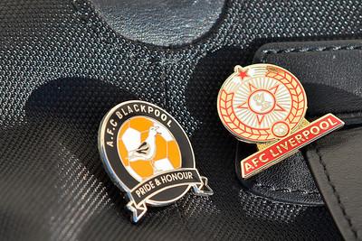AFC Blackpool (a) L 1-0