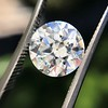 2.51ct Transitional Cut Diamond GIA I VS1 3