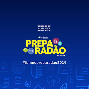 IBM   Preparadão