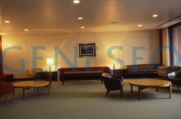 The MacVittie College Union (Interior Shots)