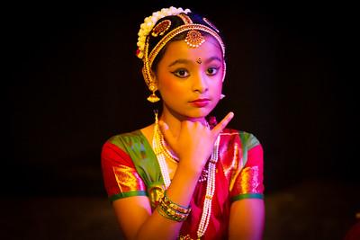 Sai Mayur Dance School - 2016 Chester