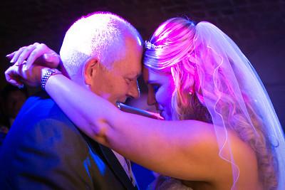 Toni & John Gibson Wedding (2016)