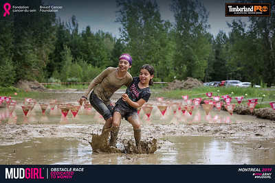 Mud Crawl 1430-1500