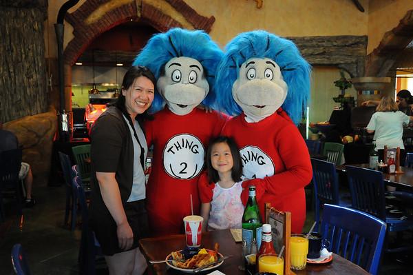 Universal Orlando 2008