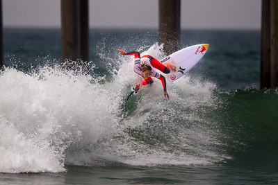 US Open of Surf 2013