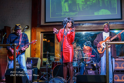 11-23-2015 - Cat Rhodes & The Truth - CD Release Party - Phineas Phogg's #16