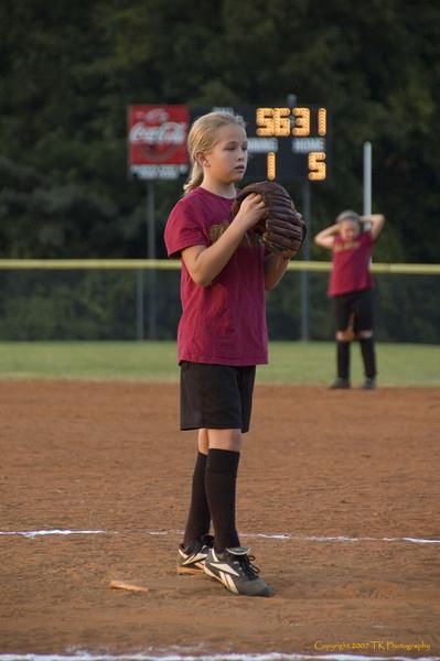 Ola Softball