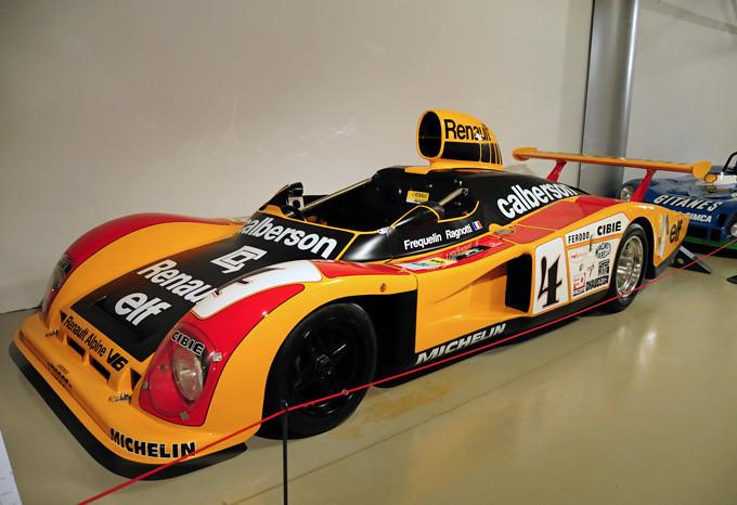 Le Mans Museum 05.jpg