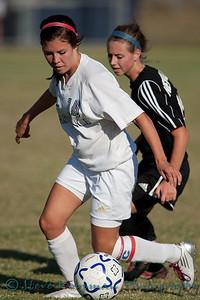 2010 PHS vs New Albany Soccer