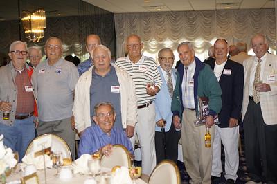 2013 Senior Alumni Luncheon at The Shore