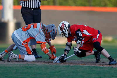 SPX Lacrosse Men 2018 vs Atascocita