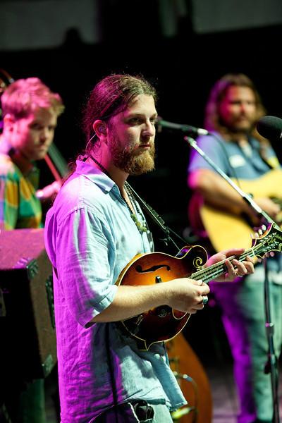 GSBG live at Greyfox 2010