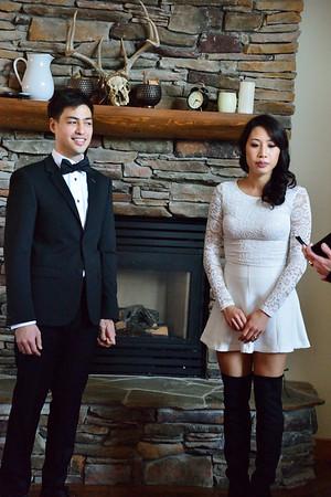 Raymon and Chloe's Wedding