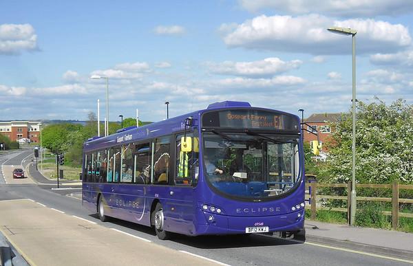 13.5.12 - BRT and Southampton