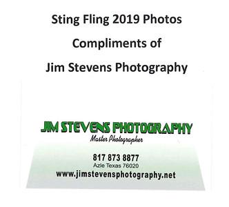 Sting Fling 2019