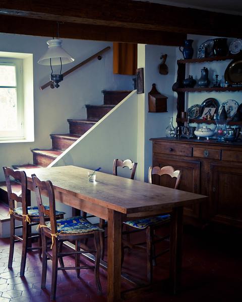 Interiors - Spaces