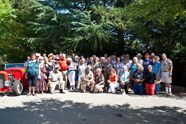 LGHS Class of '54 55th Reunion