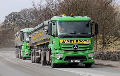 James Booth (Bolton) Ltd.