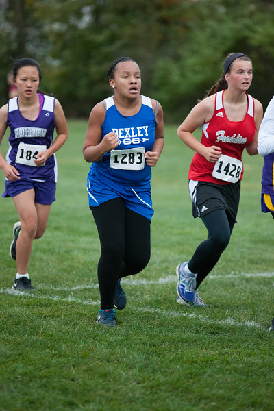 Bexley MS Cross Country Pickerington 2015_2