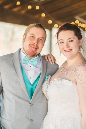 Henry and Jordan's Wedding