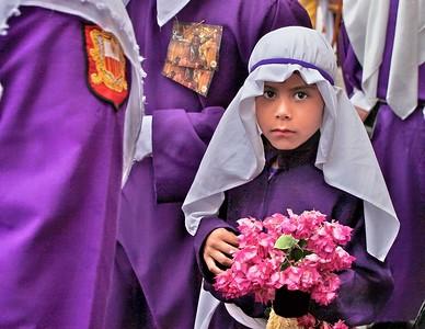 Guatemala-Holy Week Celebrations