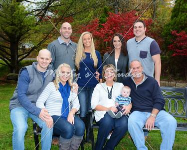 The Slater Family