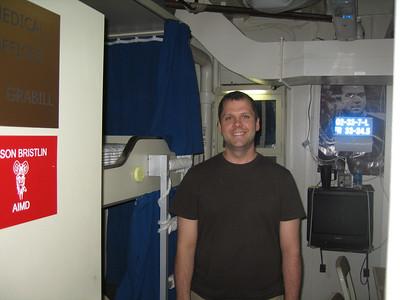 USS IWO JIMA: Deployment & Homecoming