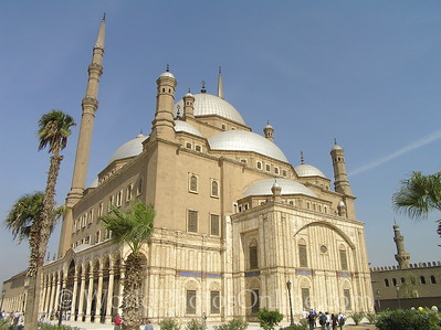 Cairo - The Citadel & Old Islamic Cairo