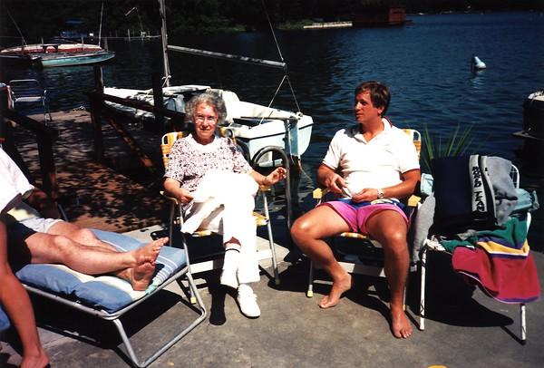 1991 Voorhees Reunion Sherman CT
