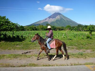 Nicaragua, November, 2011