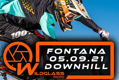 FONTANA DOWNHILL 05/09/2021 ( 1 OF 2 )
