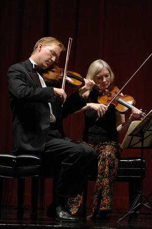 10-01-05 - American String Quartet