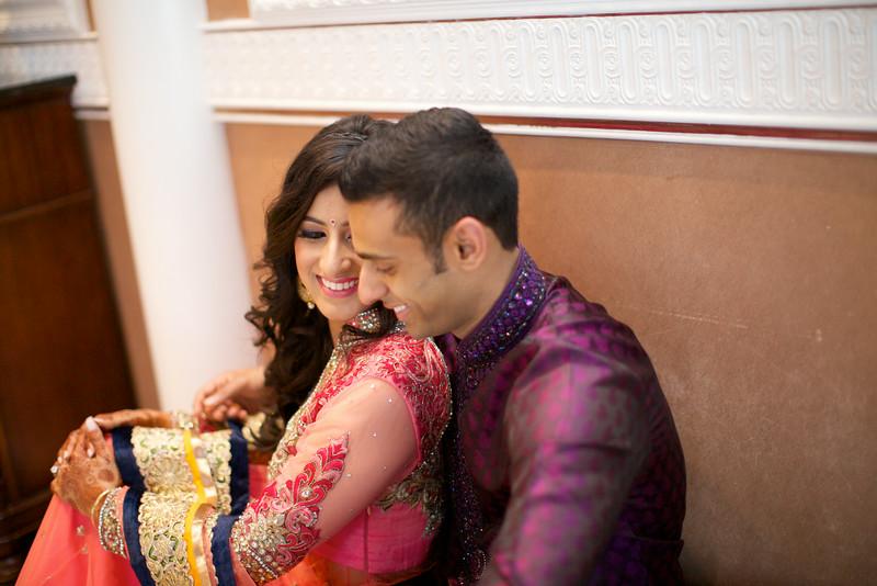 Le Cape Weddings - Indian Wedding - Day One Mehndi - Megan and Karthik  DII  15.jpg
