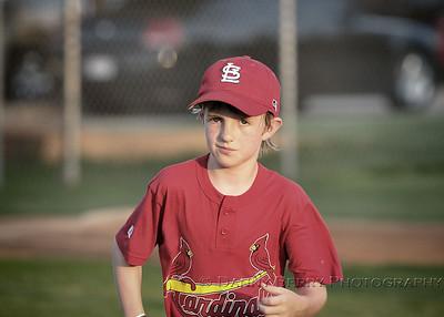 MLLB - Cardinals - Tournament '11