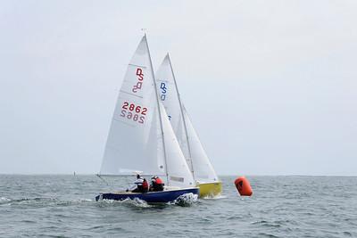 Sailing Photos 2009-2010