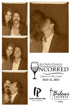 Uncorked: Cheers to the Coast