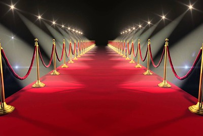 Hollywood Backgrounds