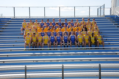 Boys and Girls Track 2015